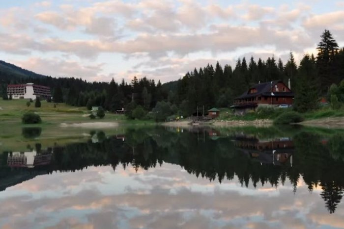 Ilustračný obrázok k článku Vodné radovánky priamo v lone prírody. 5 tipov, kam pri Brezne sa v lete oplatí vyraziť