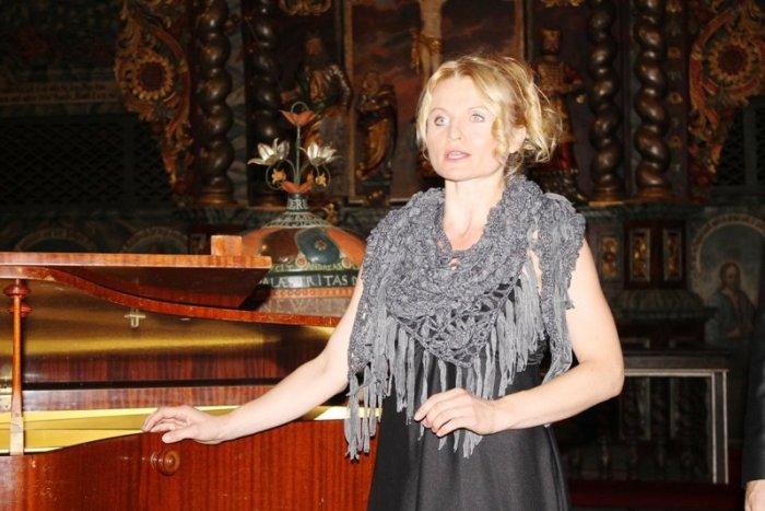 Ilustračný obrázok k článku Dotiahla to až na svetové pódiá: Z organistky v dedinke pri Kežmarku sa stala operná diva!