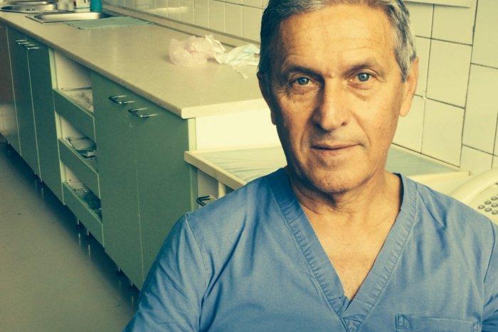 Ilustračný obrázok k článku EXKLUZÍVNY rozhovor s lekárom Jozefom Ježíkom: Poviem pravdu, v chirurgii som chcel vyniknúť!