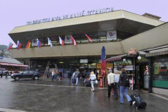 Ilustračný obrázok k článku Na bratislavskej Hlavnej stanici bude ojedinelé WC. Na Eurokľúč