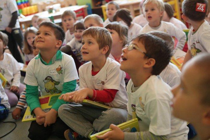 Ilustračný obrázok k článku Dôležitá informácia pre rodičov: Poznáme dátumy zápisu detí do prvých ročníkov!