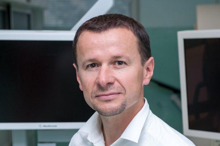 Ilustračný obrázok k článku Primár neurochirurgie Peter Durný medzi top lekármi Slovenska