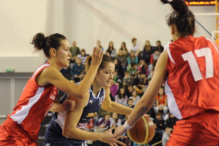 Ilustračný obrázok k článku KOMPLETNÝ PREHĽAD: Takto sa darilo bystrickým basketbalistkám v posledných zápasoch roka