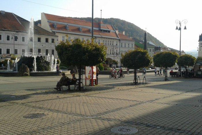 Ilustračný obrázok k článku Naplánujte si VÍKEND v predstihu: Október odštartuje v Bystrici pestrou ponukou akcií