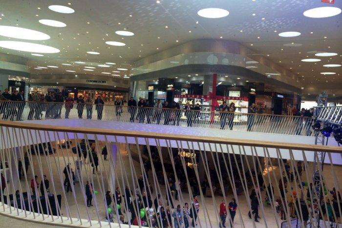 Ilustračný obrázok k článku Aj toto môžete nájsť v novom nákupno-zábavnom centre. Päť dôležitých vecí o Bory Mall