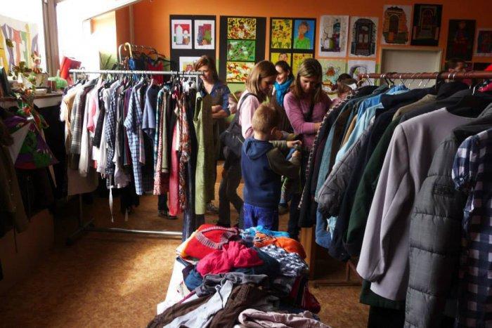 Ilustračný obrázok k článku Chcete nakupovať bez platenia? V Mikuláši sa otvára Zóna bez peňazí