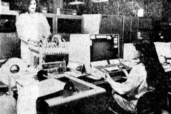 Ilustračný obrázok k článku November 89 nebol len o revolúcii. Dobová tlač: Týmto sa pýšili Košičania