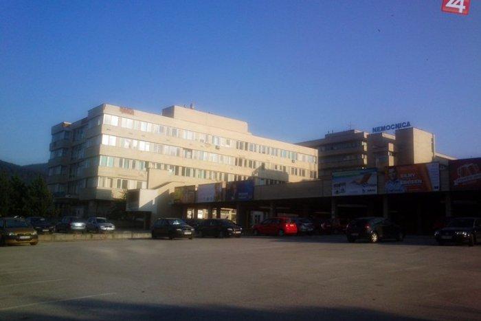 Ilustračný obrázok k článku Spokojnosť ľudí s nemocnicami... Pozrite, ako pacienti oznámkovali tú rožňavskú!
