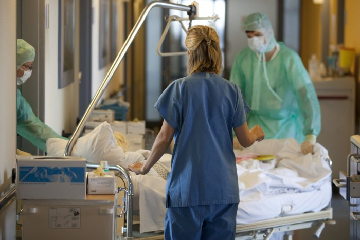 Ilustračný obrázok k článku V okrese zistili mumps: Nepríjemným ochorením sa nakazilo päť detí!