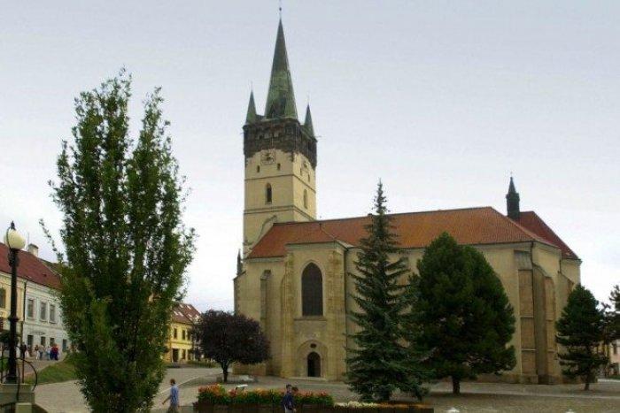 Ilustračný obrázok k článku TOP 7 udalostí týždňa: Smrť na zastávke, chystané odstávky v Prešove aj obchvat mesta