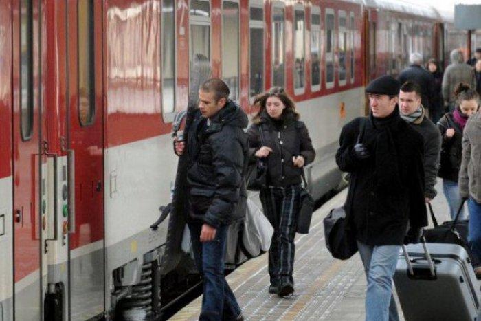 Ilustračný obrázok k článku Na železnici došlo k zmenám: PREHĽAD 12 nových vlakových spojení v našom kraji