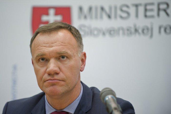 Ilustračný obrázok k článku Zmluvu na výstavbu nemocnice v Bratislave by chcel minister Čislák podpísať do volieb