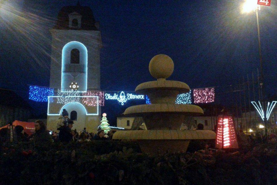 Ilustračný obrázok k článku Najkrajšie obdobie v roku sa blíži: PODROBNÝ PREHĽAD vianočných podujatí v Brezne