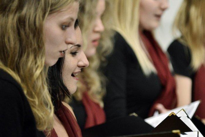 Ilustračný obrázok k článku Milovníci hudby si prídu na svoje: V Spišskej sa chystá prehliadka speváckych zborov