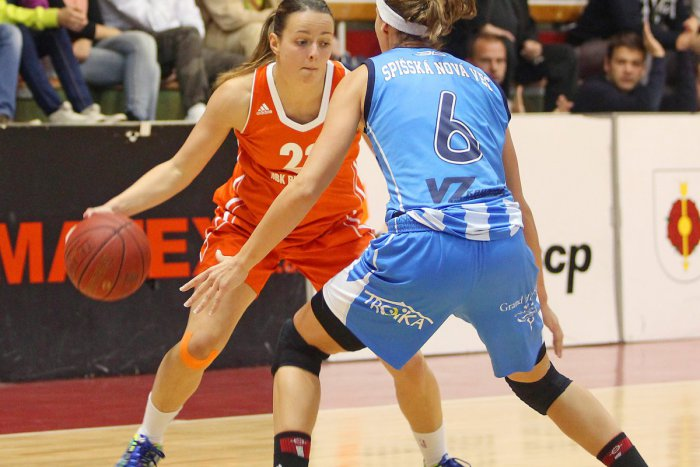 Ilustračný obrázok k článku Cez víkend v Spišskej zažijeme basketbalovú lahôdku: Pod košmi sa budú odohrávať strhujúce súboje!
