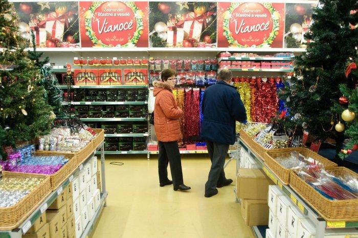 Ilustračný obrázok k článku Zistili sme to za vás: Takto budú počas sviatkov otvorené obchody a nákupné centrá v Bratislave