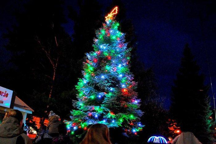 Ilustračný obrázok k článku Tohtoročné Vianoce budú smutné: Mesto sa vyjadrilo k príchodu Mikuláša a trhom