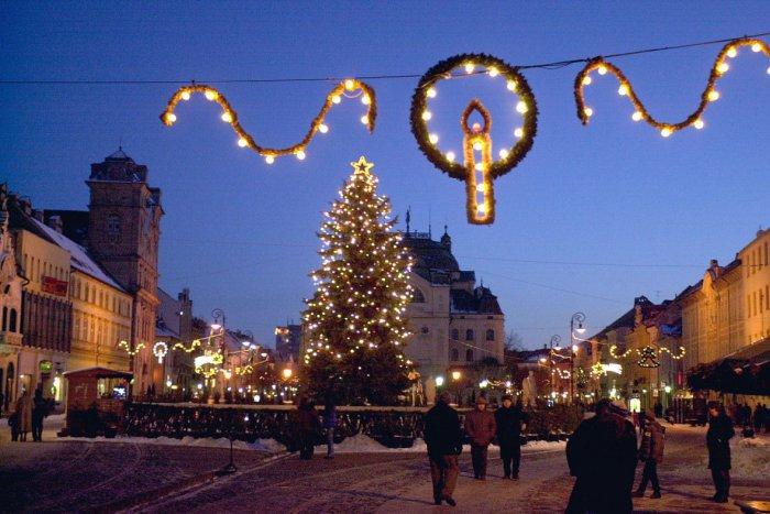 Ilustračný obrázok k článku Teraz prehovorila ulica: Košičania nám prezradili predsavzatia do nového roku