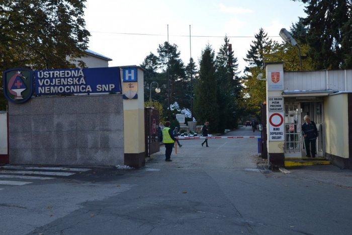 Ilustračný obrázok k článku INEKO hodnotí slovenské nemocnice: Pozrite, ako dopadla ružomberská
