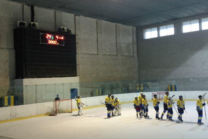 Ilustračný obrázok k článku Mladým hokejistom z Moraviec ide karta: Takto vysoko rozstrieľali svojich súperov