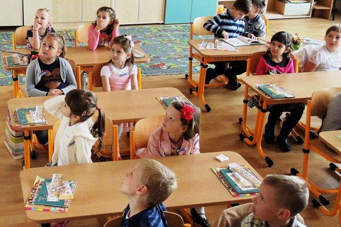Ilustračný obrázok k článku Najmenší žiaci na jednej z prešovských základných škôl: Smerom k riaditeľke majú dovolené takéto huncútstvo!