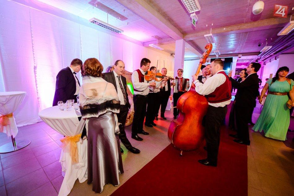 Ilustračný obrázok k článku Pozrite si to v predstihu: PREHĽAD blížiacich sa populárnych plesov v Topoľčanoch