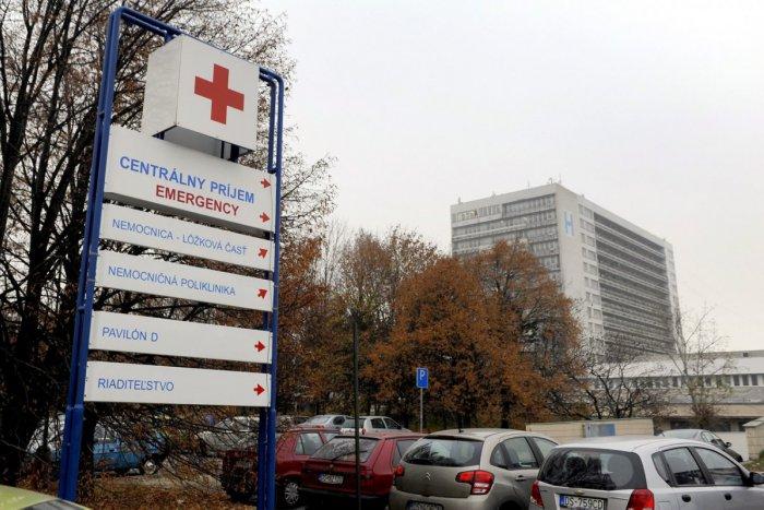 Ilustračný obrázok k článku Ministerstvo zdravotníctva zrušilo PPP projekt výstavby novej nemocnice
