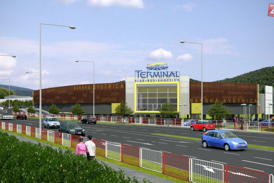 Ilustračný obrázok k článku Architekti sa obuli do projektu autobusky: To, čo je navrhnuté ako stanica je skôr nákupné centrum!