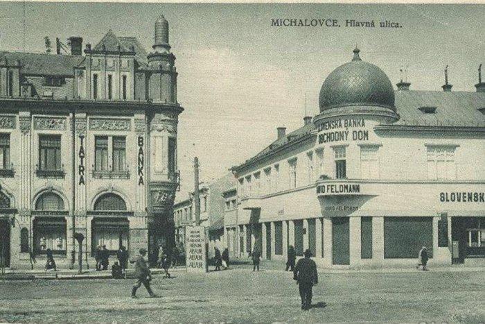 Ilustračný obrázok k článku S dávkou nostalgie: Život v meste na starých fotkách