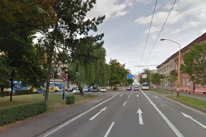 Ilustračný obrázok k článku Kvôli rekonštrukciám uzavrú v centre celú ulicu: Tadiaľto autom v najbližšej dobe neprejdete!