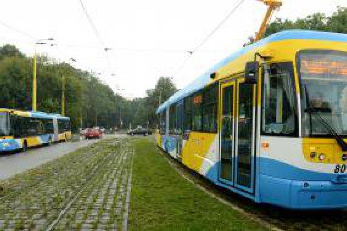 Ilustračný obrázok k článku Dôležitý oznam pre cestujúcich: Električkové trate postupne uzatvárajú, nastanú ďalšie zmeny v MHD