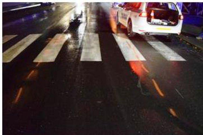 Ilustračný obrázok k článku Chodkyňu zrazilo auto na priechode pre chodcov: Jej prípad nie je dodnes vyriešený