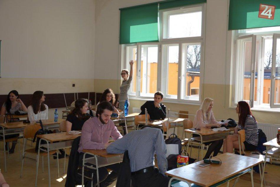 Ilustračný obrázok k článku Prešovská škola si zaslúži kompliment ako svet: Prvé miesto v rebríčku najlepších škôl!