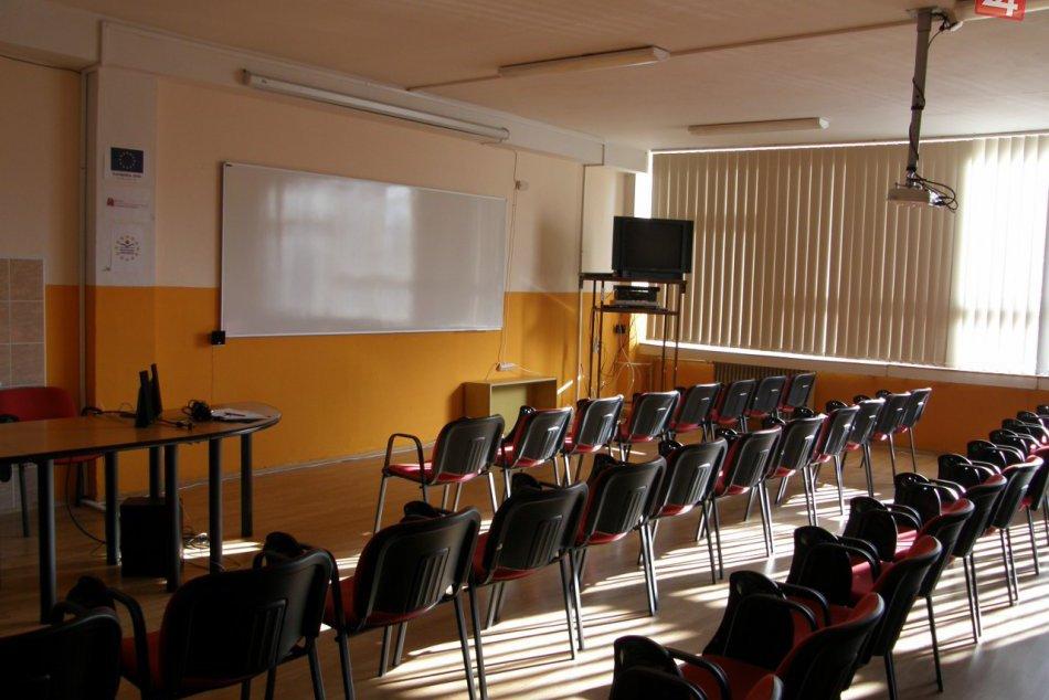 Ilustračný obrázok k článku Spojená škola na Slančíkovej s parádnym úspechom: TAKTO vysoko sa umiestnila v rebríčku!