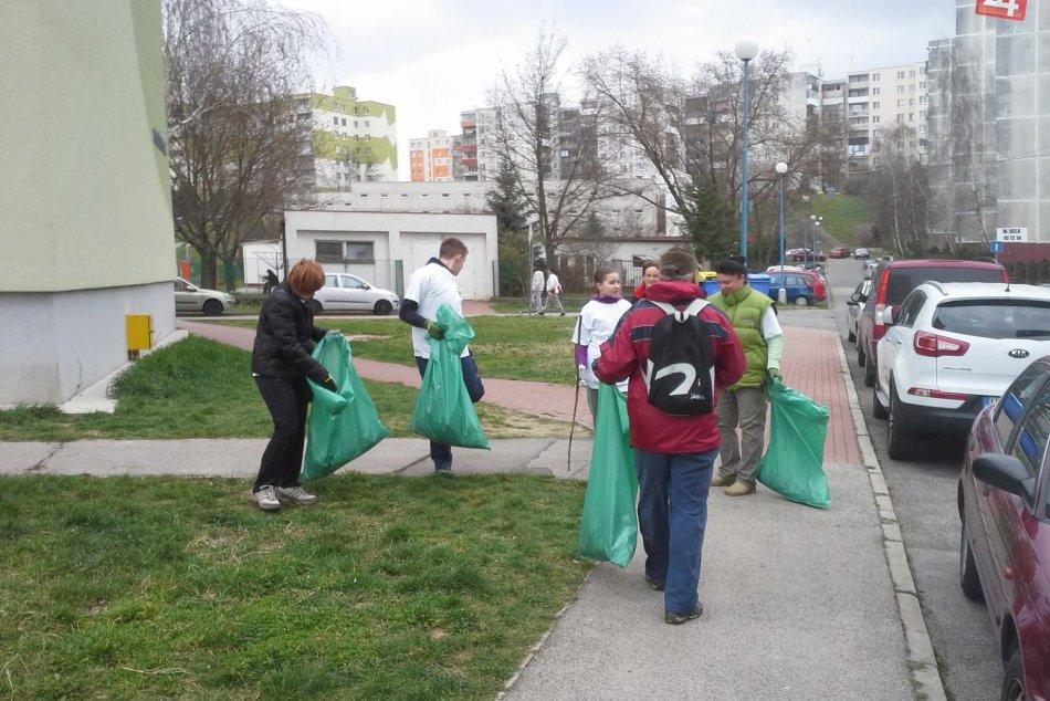 Ilustračný obrázok k článku Kraj vyzýva jednotlivcov, školy i združenia: Hľadá sa Ekologický čin roka