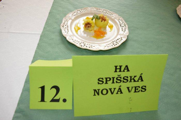 Ilustračný obrázok k článku Talent z hotelovky v Spišskej prezradil parádny recept: Urobte si dobrotu, s ktorou vyhral celoslovenskú súťaž