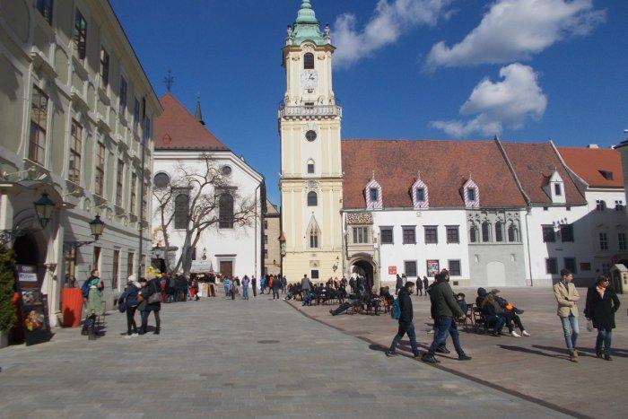 Ilustračný obrázok k článku Bratislava stále žije starými legendami. Ktoré z nich poznáte?