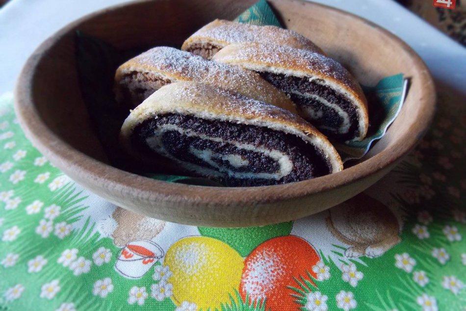 Ilustračný obrázok k článku Zlatomoravčanka prezradila svoj veľkonočný recept: Urobte si doma kysnutý-nekysnutý koláč!