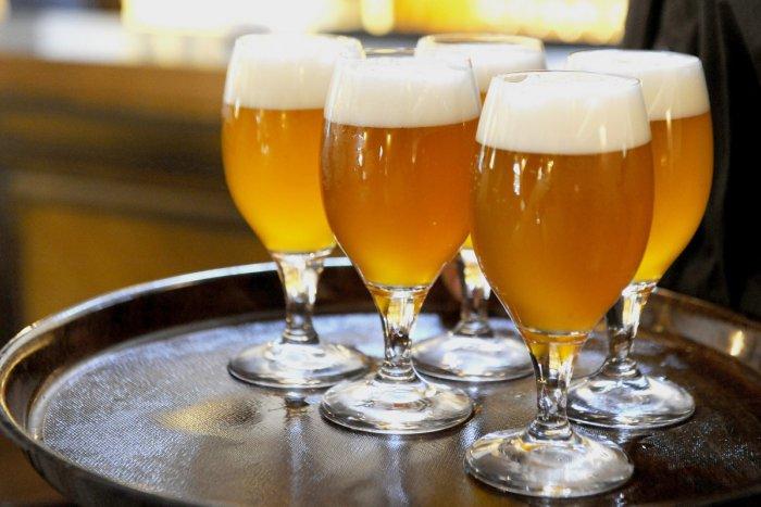 Ilustračný obrázok k článku Minipivovary a podniky s vlastným pivom: V Bratislave je ich hneď niekoľko