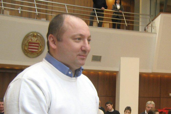 Ilustračný obrázok k článku Prvá zmena v HKM Zvolen: Plavucha skončil na poste športového manažéra
