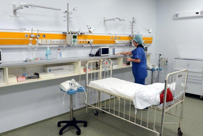 Ilustračný obrázok k článku Nemocnica v Žiari v TOP 10: Pozrite, čo rozhodlo