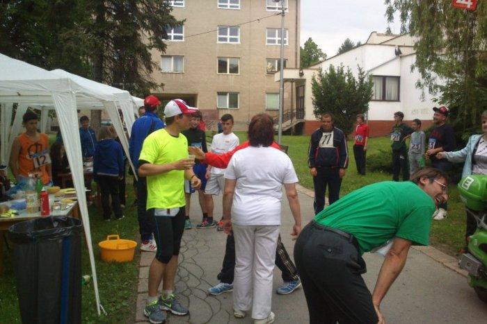 Ilustračný obrázok k článku Deň behu s Adriánom: 3. ročník bežeckého maratónu už onedlho