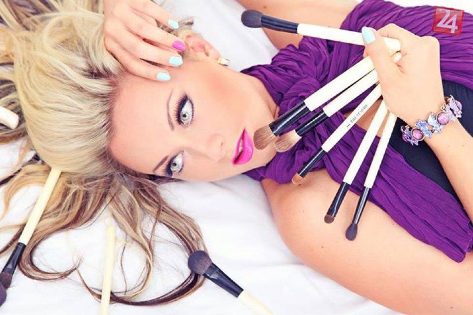 Ilustračný obrázok k článku 5 rád od špičkovej vizážistky z Topoľčian: V čom spočíva tajomstvo dokonalého make-upu?