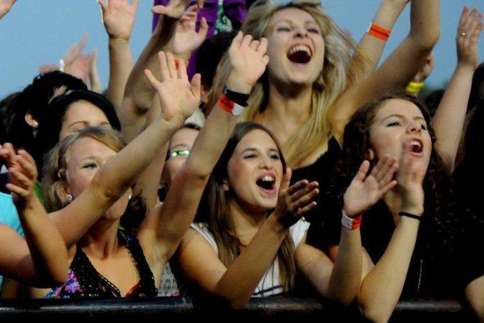 Ilustračný obrázok k článku Festival láka do športovej haly v Spišskej: Turnaj, súťaže aj zaujímavá hudba