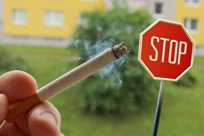 Ilustračný obrázok k článku Predajcovia vlani predali cigarety vyše 20 percentám maloletých: Fajčia aj deti
