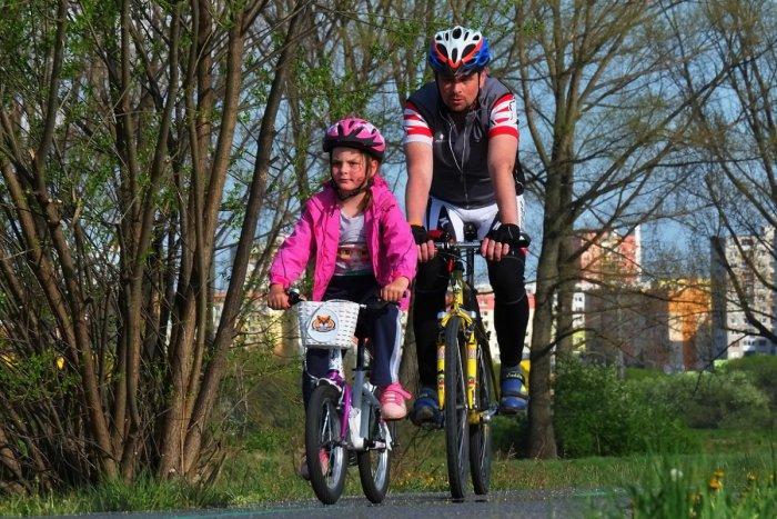 Ilustračný obrázok k článku Záhorie prepoja s Rakúskom dve nové lávky pre peších i cyklistov