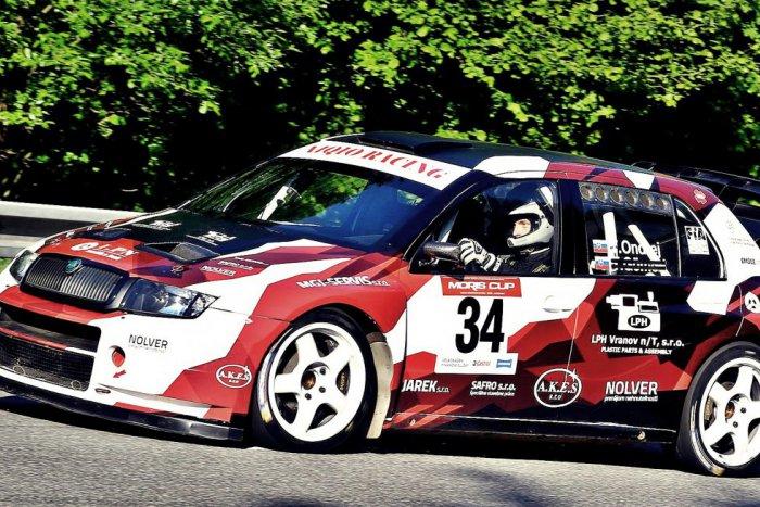 Ilustračný obrázok k článku Pretek bral ako test nového vozidla. Napokon získal prvé miesto!