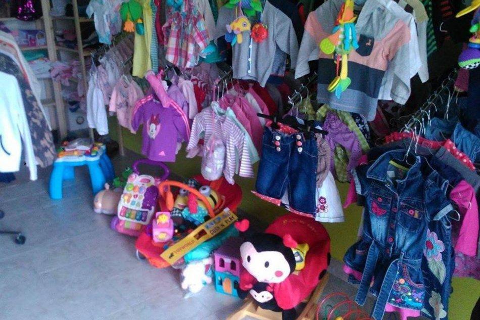 Ilustračný obrázok k článku Pre detičky aj ich mamičky: Kde v Poprade kúpite značkové detské oblečenie, potreby, či hračky za super ceny?