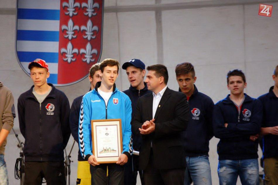 Ilustračný obrázok k článku Najúspešnejší športovci Brezna: MENÁ, ktoré budú v tomto roku ocenené!