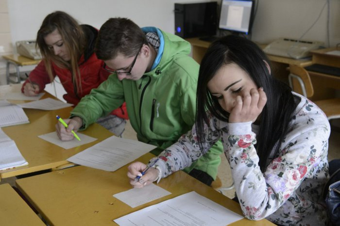 Ilustračný obrázok k článku Finančná olympiáda preverí vedomosti stredoškolákov. Prešli by ste testami aj vy?